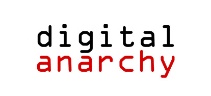 Raffle Prize Sponsor - Digital Anarchy